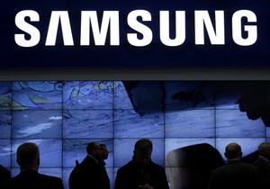 Samsung побудує в Китаї завод з виробництва мікросхем за $7 млрд