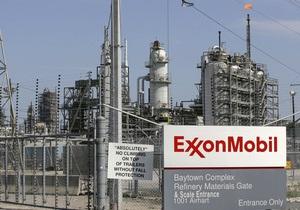 Exxon продлила аренду гигантского месторождения в Аляске для экспорта газа в Азию