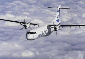 МНС: Жертвами авіакатастрофи під Тюменню стали 29 осіб