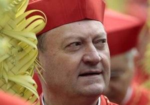 Ватиканський кардинал: Мафія - це антихристиянська субкультура Італії