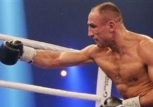 Чемпион Европы по боксу отправился в больницу сразу после боя