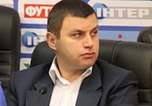 УПЛ пояснила рішення про перегравання матчу Таврія - Металург Д