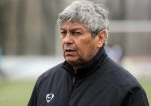 Луческу: Такое чувство, что украинские журналисты уже стали специалистами в футбольном арбитраже