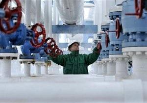 Reuters: Україна готова підняти ціни на газ для населення заради кредиту МВФ