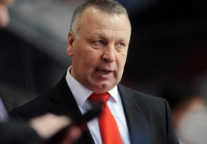 Тренер ХК Донбасс: Торос прибавил в плей-офф ВХЛ