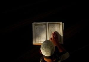 П яти мусульманським проповідникам заборонили в їзд до Франції