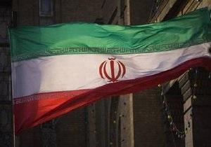 США вводят санкции против четырех компаний, сотрудничающих с Ираном