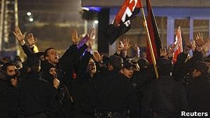 Іспанські профспілки страйкують проти трудової реформи