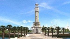У Батумі відкриють вежу з фонтаном із чачі