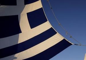 Грецію можуть виключити з Шенгенської зони