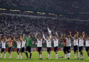 Игроков сборной Германии перед Евро-2012 свозят в Освенцим