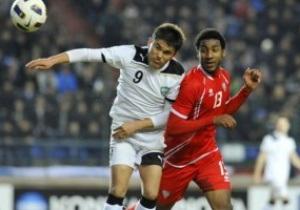 Президент ОАЭ подарил футболистам национальной сборной сто тысяч евро за попадание на Олимпиаду-2012