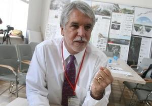 Корреспондент: План з Колумбії. Інтерв ю з мером Боготи