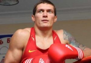 Украинские чемпионы мира по боксу перейдут в профессионалы после Олимпиады