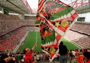 На матч Милана с Барселоной на Сан-Сиро продано более 76 тысяч билетов