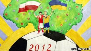 Українська служба Бі-бі-сі: Євро-2012. Чи вартує він того, що коштує?