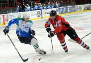 Хоккей: Донбасс узнал соперника по полуфиналу плей-офф ВХЛ