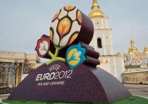Профсоюзы: Подготовка к Евро-2012 стоила Украине жизней 14 строителей