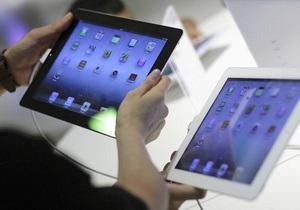 Австралія звинуватила Apple в недостовірних даних про новий iPad