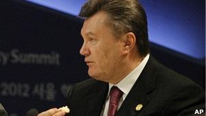 Обама відмовився від повноцінної зустрічі з Януковичем. Огляд ЗМІ за 27 березня