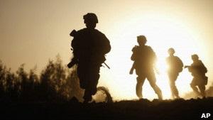 В Афганістані чоловік в армійській формі вбив двох солдатів НАТО