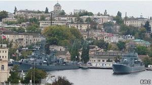 Велика Британія планує поставити пам'ятник загиблим у Криму