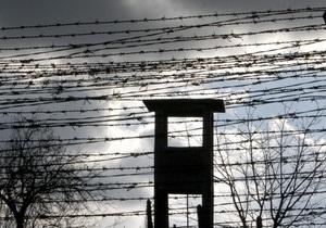 У Качанівській колонії заявляють, що такі ж, як у Тимошенко, проблеми спини - у ще 150 ув язнених