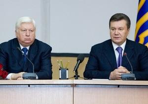 Ъ: В Україні розробляють законопроект, що обмежує повноваження прокуратури