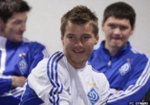 Ярмоленко пропустит игру с Черноморцем из-за перебора карточек