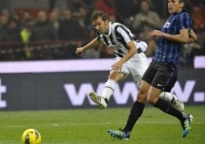 Серия А: Ювентус уверенно побеждает Интер