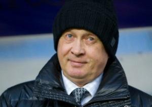 Павлов: Сегодня не Черноморец победил, а болельщики