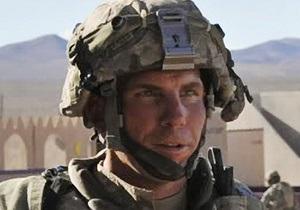 Солдат, який розстріляв 17 афганців, в проміжках між вбивствами повертався на базу