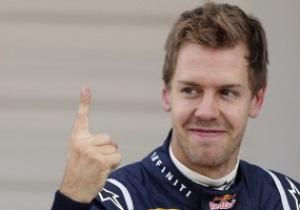 Феттель: Сейчас слишком рано списывать какую-либо команду, особенно Red Bull