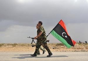 Лівія на невизначений термін закрила контрольно-пропускний пункт на кордоні з Єгиптом