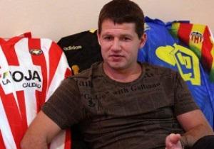 Саленко рассказал, почему ушел из сборной Украины в команду России