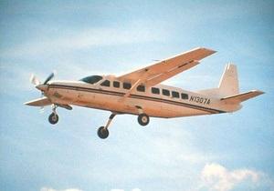 Cessna буде будувати літаки в Китаї