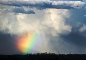Прогноз погоди на суботу, 24 березня