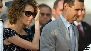 ЄС запроваджує санкції проти дружини Асада