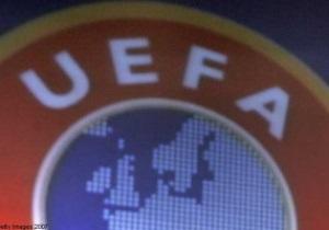 UEFA заплатит клубам 100 миллионов евро за участие игроков на Евро-2012