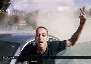 У прокуратурі ознайомилися з відеозаписами вбивств злочинця з Тулузи