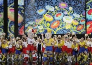 Гостям Евро-2012 предлагают кемпинг под Киевом за 30-40 евро в день
