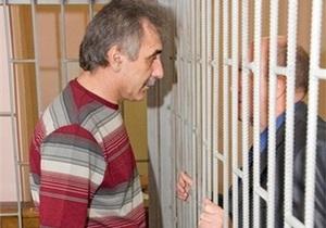 РГ: Кримський спікер засуджений і звільнений