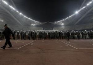 Индийский футболист умер во время матча от остановки сердца