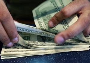 Курси готівкової валюти на 22 березня