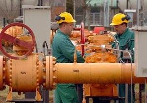 Опозиція побоюється приватизації газотранспортної системи України