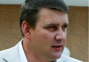 Екс-глава сільради під Алуштою отримав 9,5 років в язниці за вимагання понад $ 1 млн