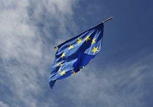 Рада закликала ЄС якомога швидше підписати Угоду про асоціацію
