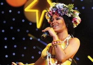Гайтана виступить на Євробаченні під номером сім