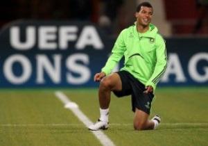Челсі розірвав контракт з футболістом через підкинуту в роздягальню димову шашку