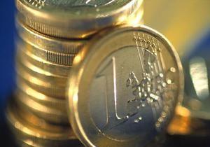 Міжбанк закрився зниженням котирувань долара і євро